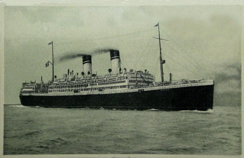 'Duilio' - N.G.I. - 1923 27_nav12