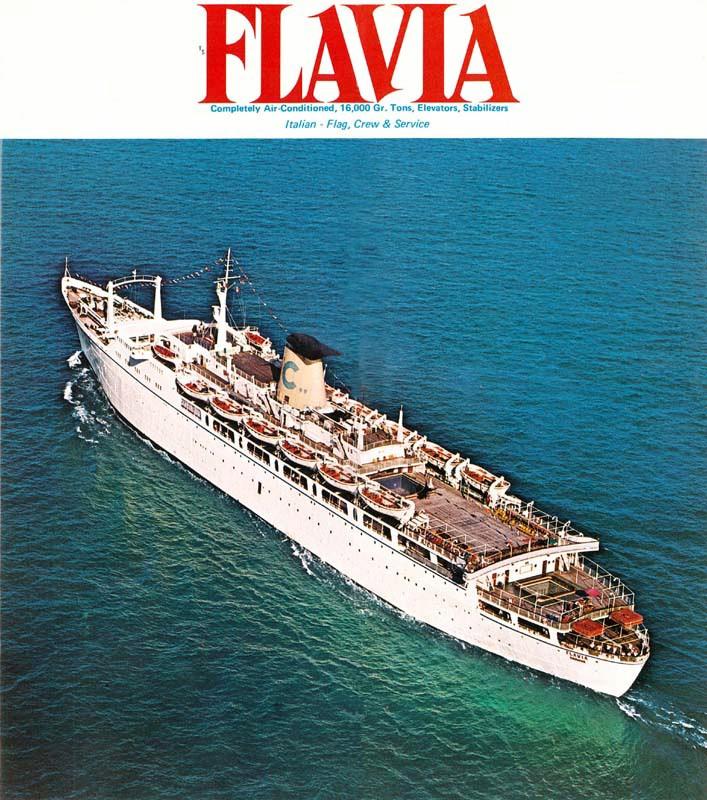 'Flavia' - anche Costa - 1947 28_fla10
