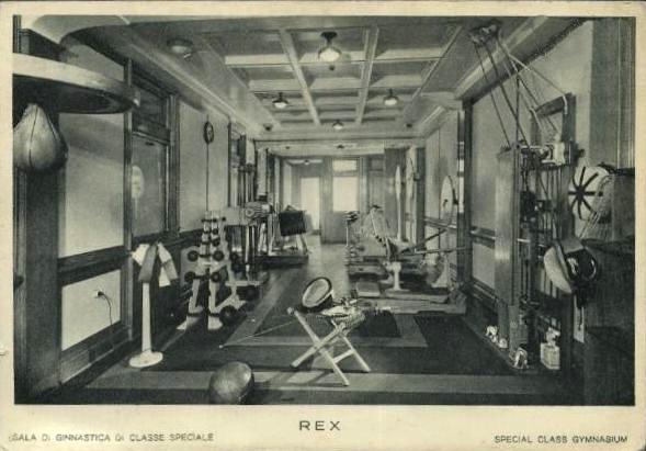 'Rex' - Italia - 1932 29-nav10