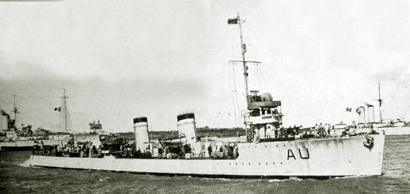 'Audace' - R.M.M. - 1916 2_1aud10