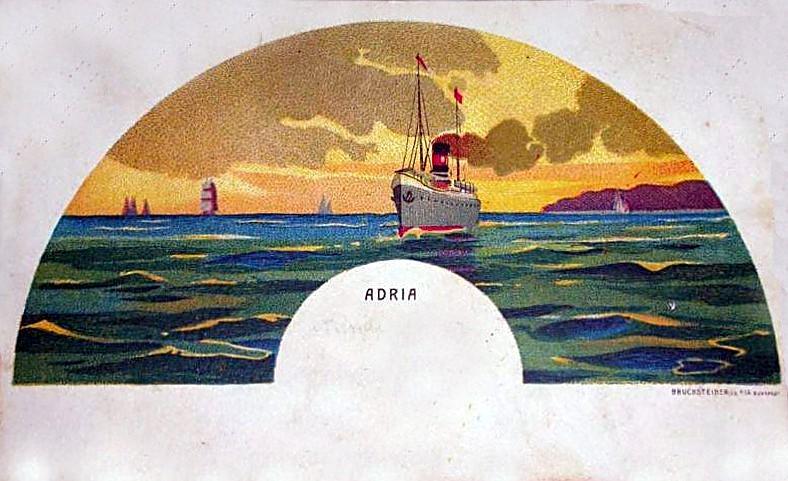 'Carnaro' - Adria S.A. - 1913 2_1car10