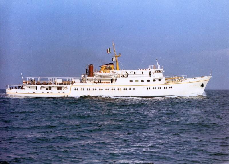 'Daunia' - Adriatica -  1965 2_daun10