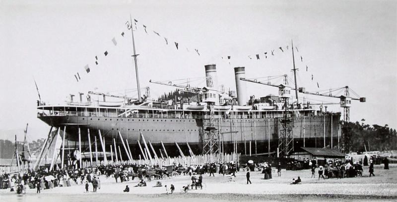 'Luisiana' - Lloyd Italiano - 1906 2_luis10