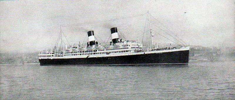 'Duilio' - N.G.I. - 1923 2_nave18