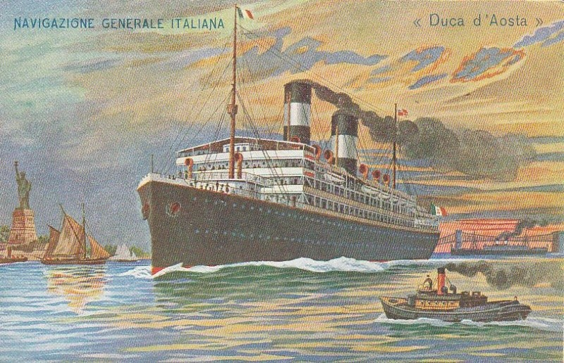 'Duca d'Aosta' - N.G.I. - 1908 2_nave20