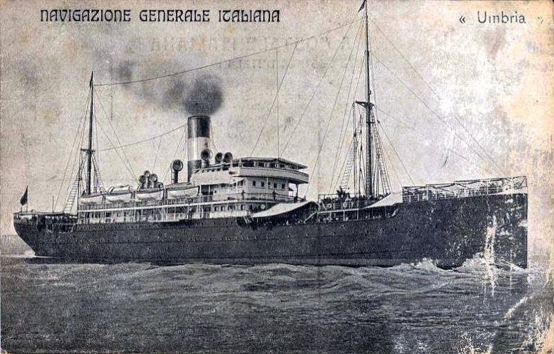 'Umbria' - N.G.I. - 1902 2_nave39