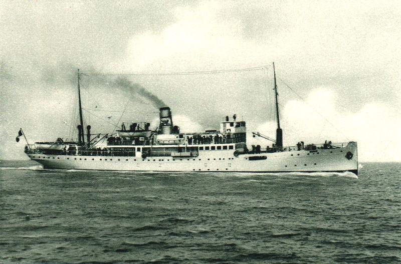 'Duino' - San Marco - 1923 2_nave46