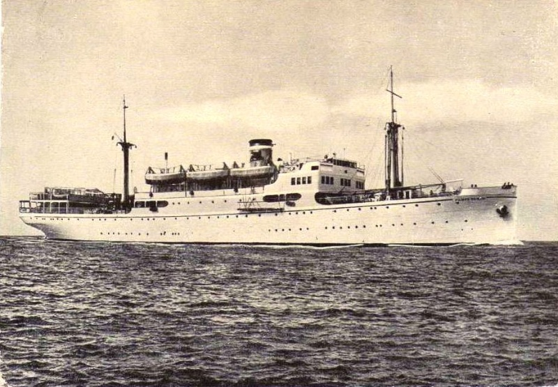 'Filippo Grimani' - San Marco - 1928 2_nave48