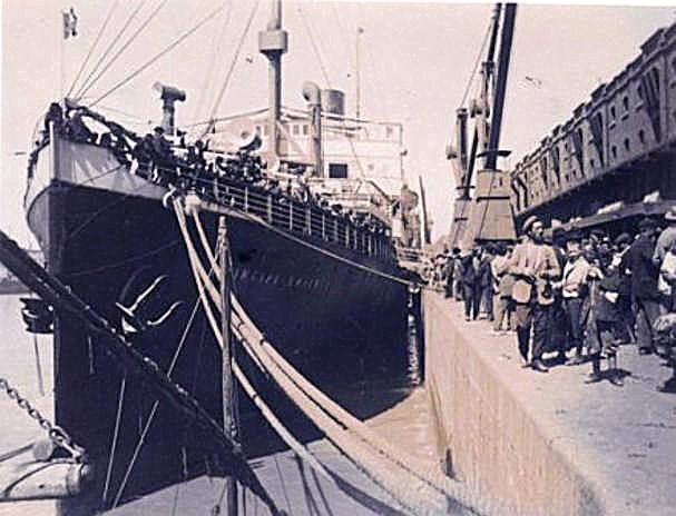 'Principe Umberto' - N.G.I. - 1908 2_prin11