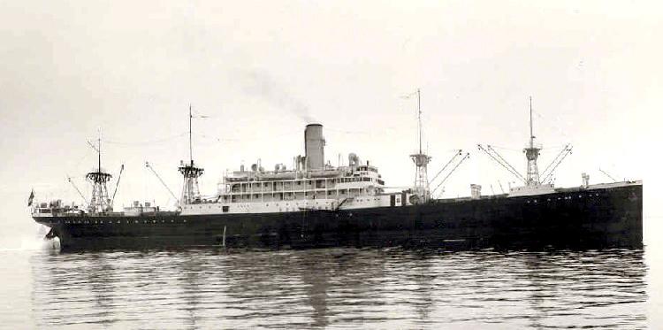 'Rosandra' - Navigazione Libera Triestina - 1921 2_rosa10