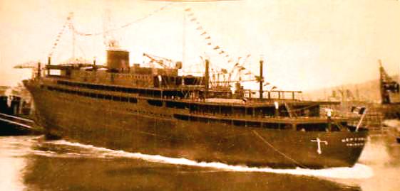 'Neptunia' - Cosulich - 1932 2a_nep10