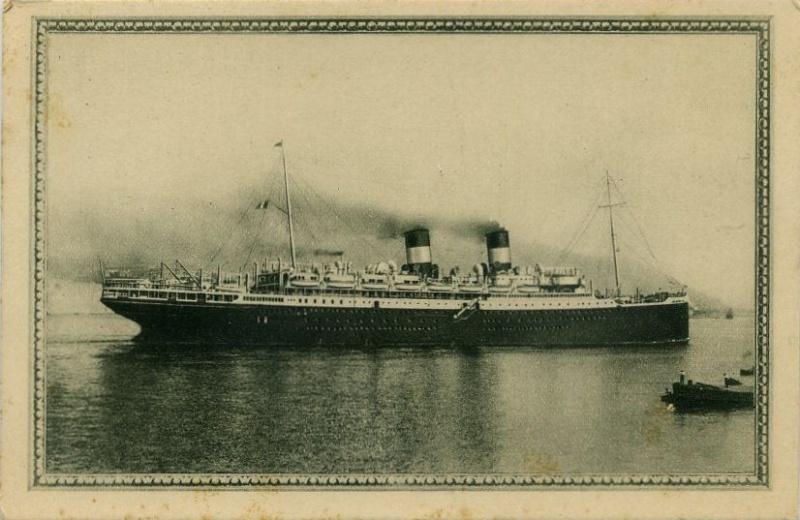 'Roma' - N.G.I. - 1926 30_nav10