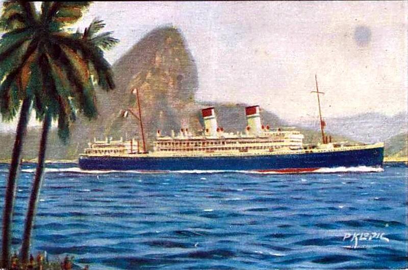 'Duilio' - N.G.I. - 1923 30_nav13