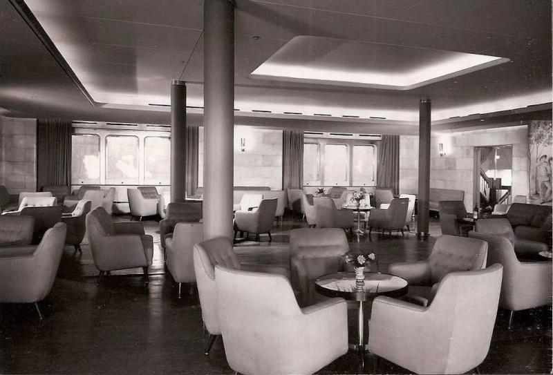 'Andrea Doria' - Italia - 1952 30_nav18