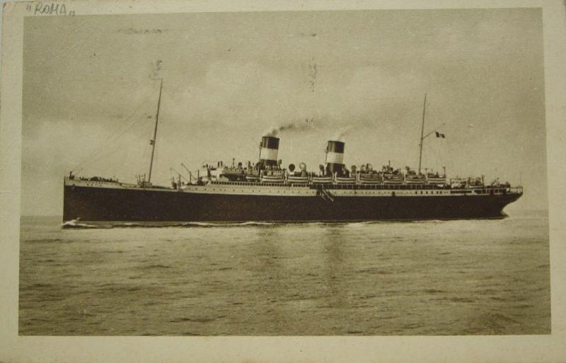 'Roma' - N.G.I. - 1926 31_nav10