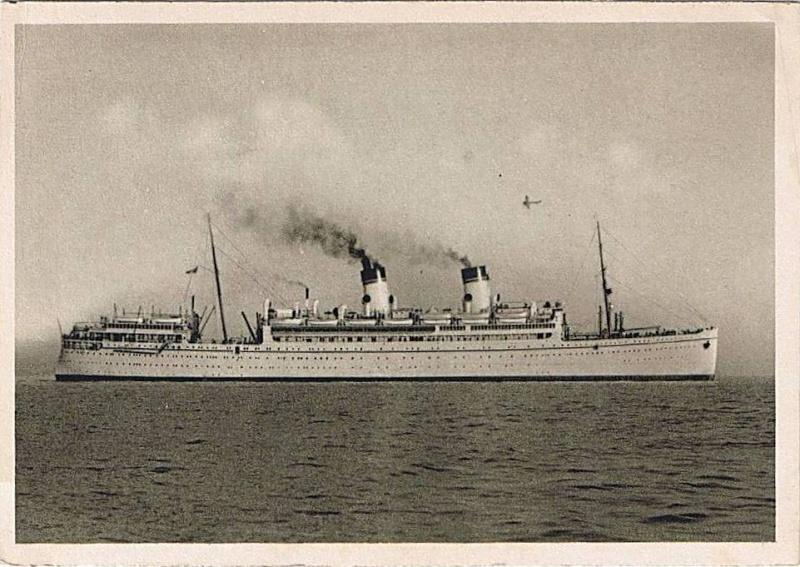 'Duilio' - N.G.I. - 1923 31_nav14