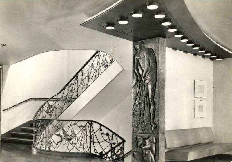 'Conte Biancamano' - Lloyd Sabaudo - 1925 31n_0110