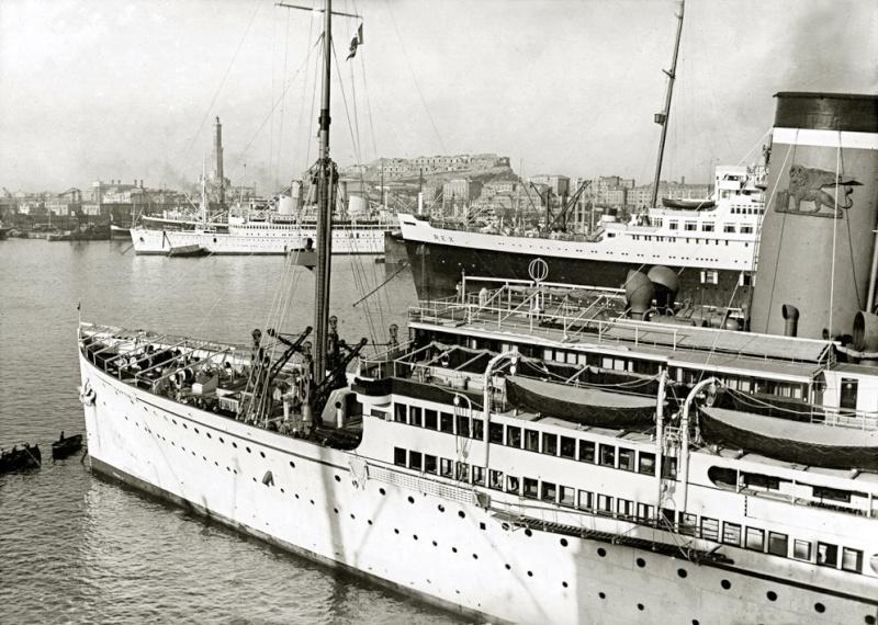 'Esperia' - Sitmar - 1921 32_esp10