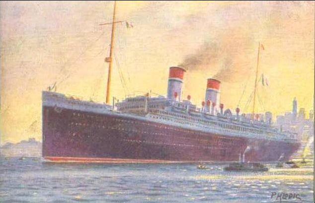 'Roma' - N.G.I. - 1926 33_nav10