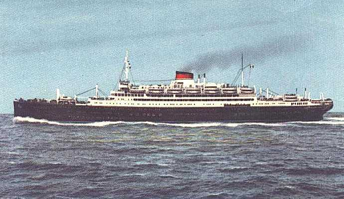 'Vulcania' - Cosulich - 1928 33_vul10
