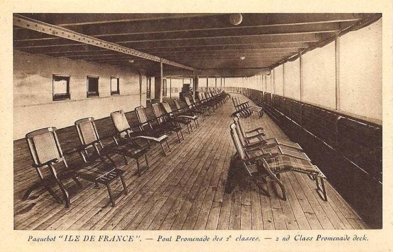 'Ile de France' - C.G.M. - 1926 36_33p10