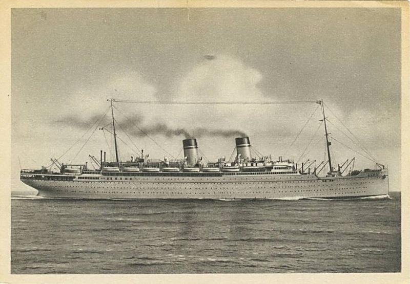 'Roma' - N.G.I. - 1926 36_nav10