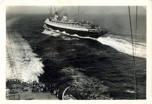 'Rex' - Italia - 1932 38-nav10