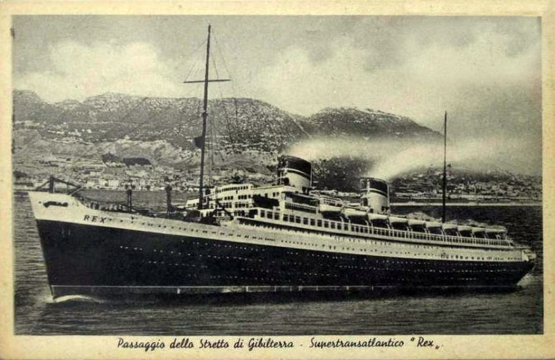 'Rex' - Italia - 1932 39-nav10