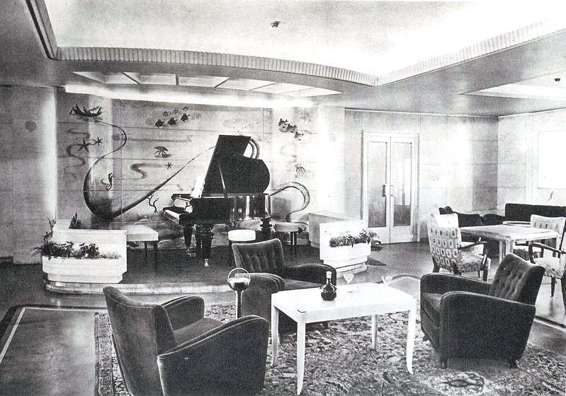 'Conte Grande' - Lloyd Sabaudo - 1928 39a_gr10