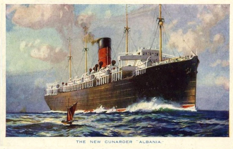 'California' -  Nav. Libera Triestina - 1921 3_1_ca10