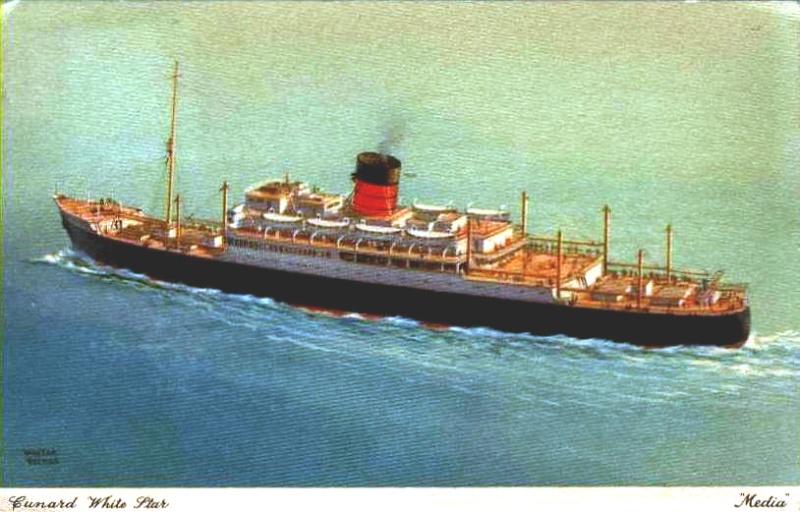'Flavia' - anche Costa - 1947 3_1med11