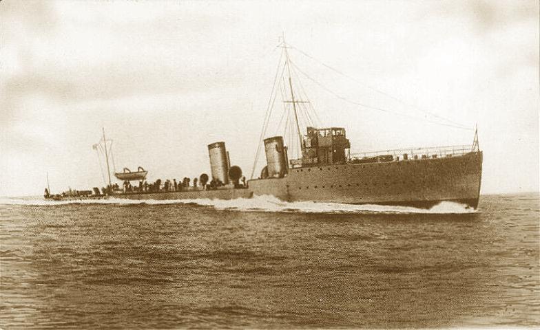 'Audace' - R.M.M. - 1916 3_2aud10