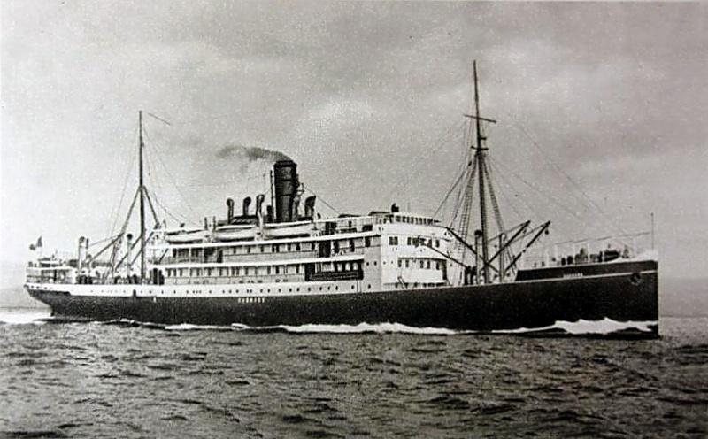 'Carnaro' - Adria S.A. - 1913 3_2car10