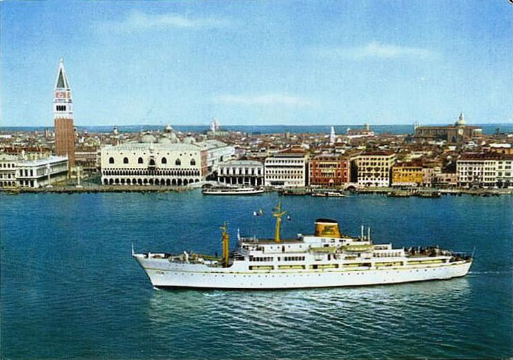 'Illiria' - Adriatica - 1962 3_2ill10