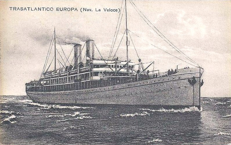 'Europa' - La Veloce - 1907 3_3eur10