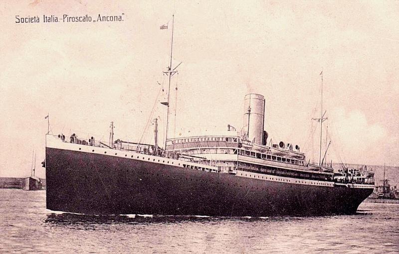 'Ancona' - Italia Nav. a Vap. - 1908 3_anco10