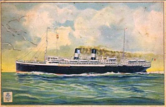 'Duca degli Abruzzi' - N.G.I. - 1907 3_nave19