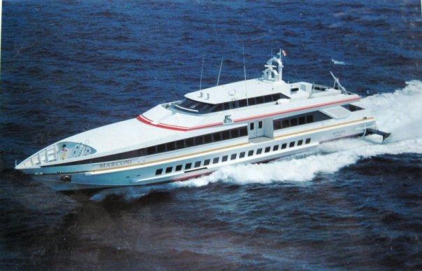 'Marconi' - Adriatica - 1992 3_nave41