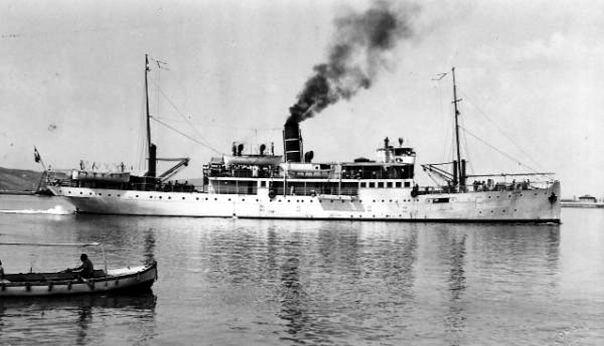 'Duino' - San Marco - 1923 3_nave45