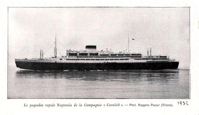 'Neptunia' - Cosulich - 1932 3_nave47
