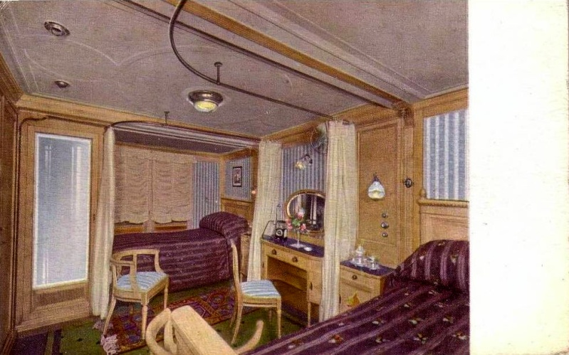 'Ausonia' - Sitmar - 1928 3_nave57