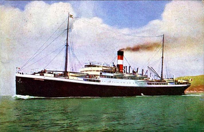 'Belvedere' - Cosulich - 1913 3_nave67