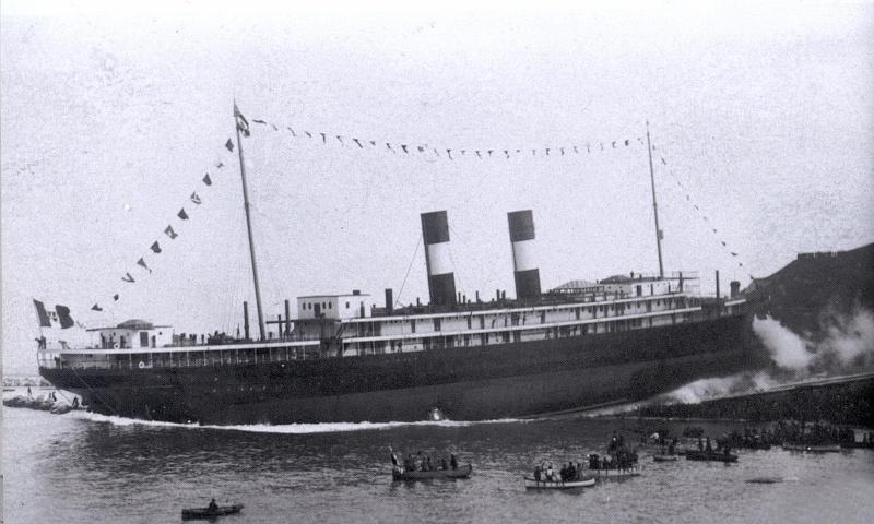 'Regina Elena' - N.G.I. - 1907 3_regi10