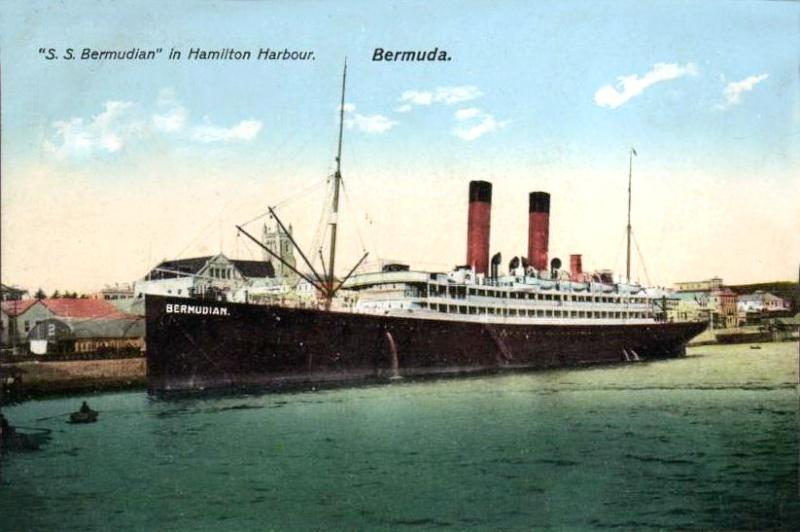 'Stella d'Italia' -  anche Cosulich - 1904 3_stel10