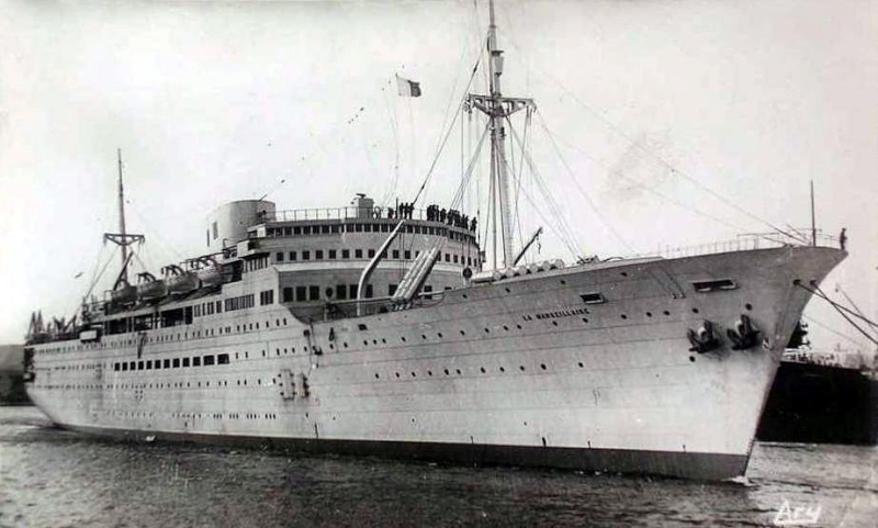 'Bianca C.' - anche Costa - 1939 4-2mar10