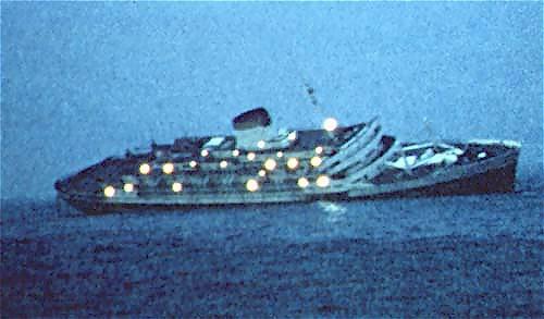 'Andrea Doria' - Italia - 1952 41a_2610