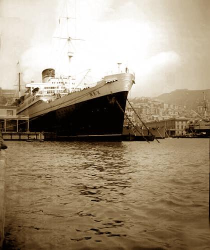 'Rex' - Italia - 1932 42-nav10