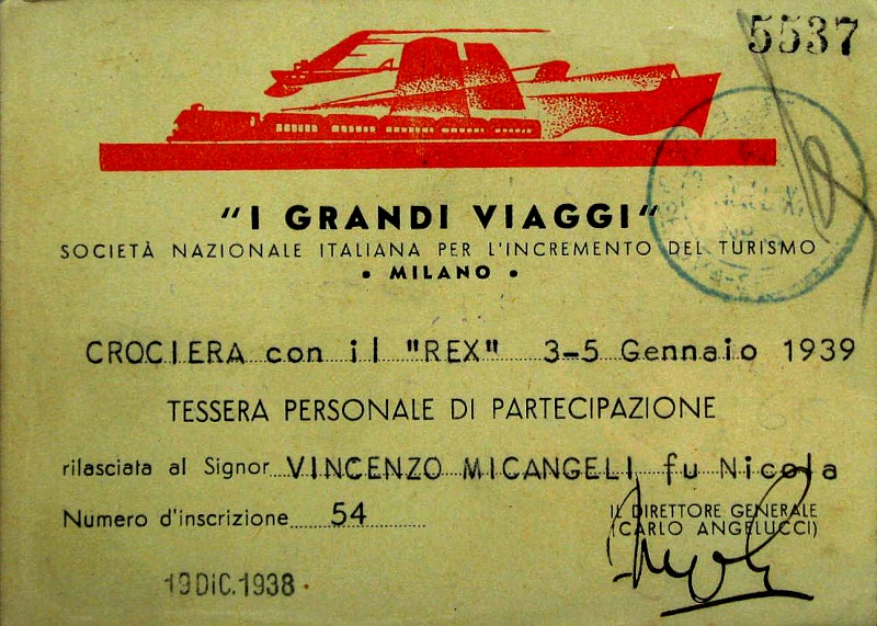 'Rex' - Italia - 1932 43-nav10