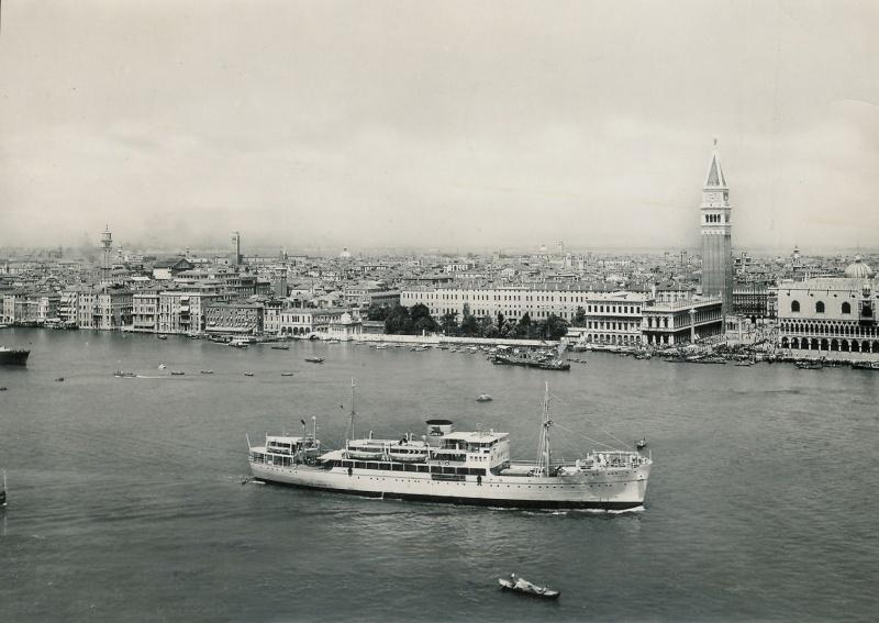 'Barletta' - Puglia S.A. di Nav. a Vap. - 1931 4_2bar10