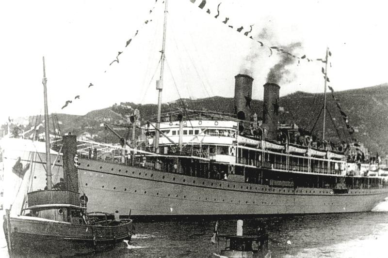 'Europa' - La Veloce - 1907 4_4eur10